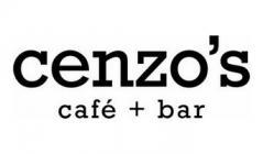 Cenzos Cafe' and Bar