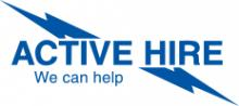 Visit the Active Hire website